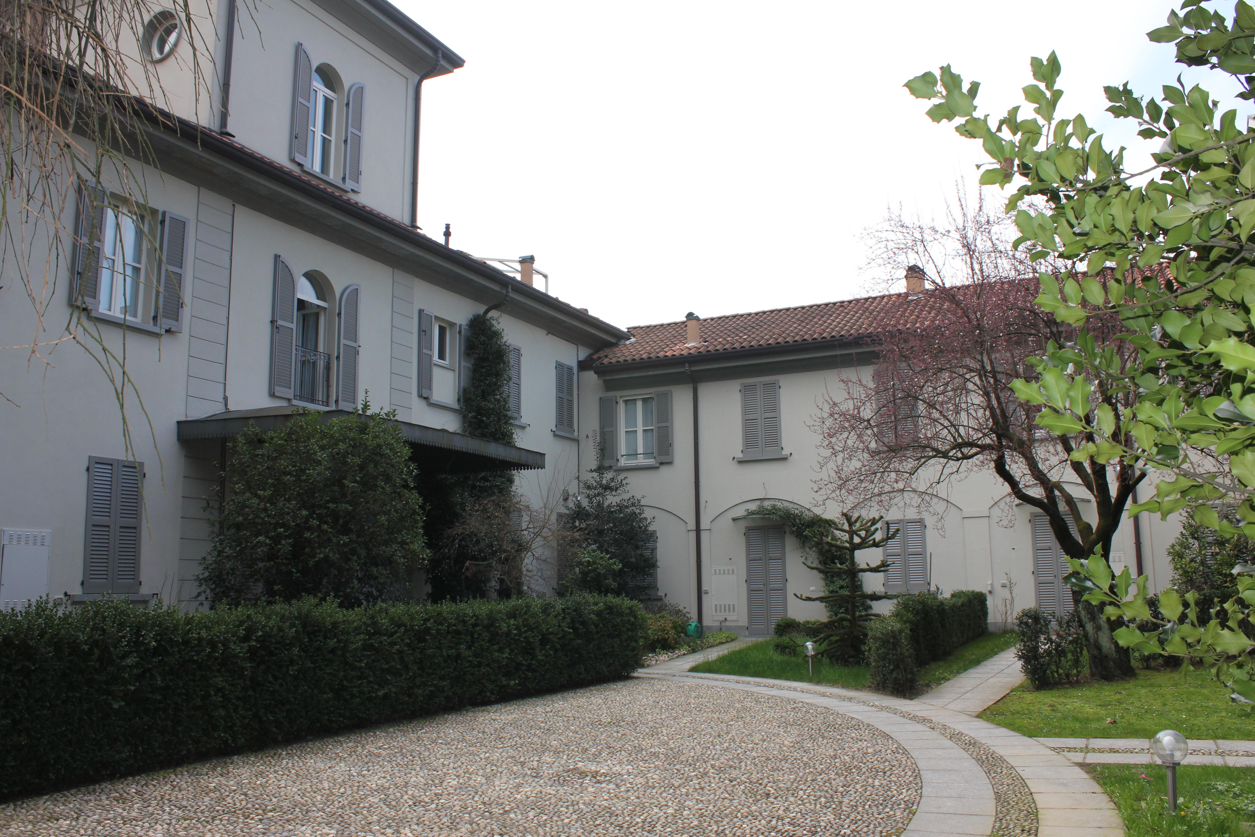 Villa Le Grazie
