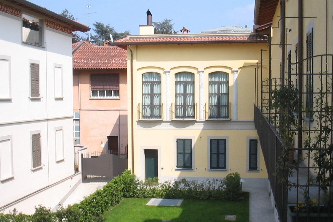 Residenza Carlini